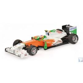 Force India, VJM04, 1/43