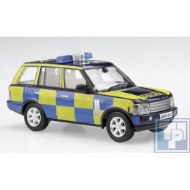 Range Rover, Polizei, 1/43
