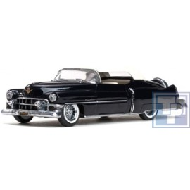 Cadillac, Eldorado closed convertible, 1/43