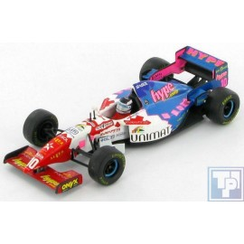 Arrows, Footwork Hart FA16, 1/43