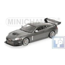 Jaguar, XKR GT3, 1/18