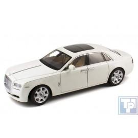 Rolls Royce, Ghost EWB, 1/43