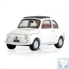 Abarth, Fiat 595 SS, 1/43