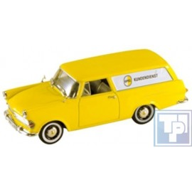Opel, Rekord P2 Kombi, 1/43