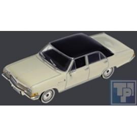 Opel, Diplomat V8, 1/43
