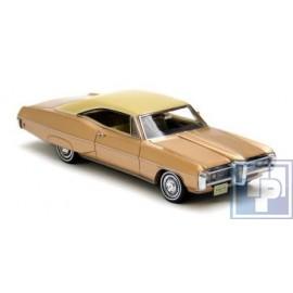 Pontiac, Bonneville HT Coupe, 1/43