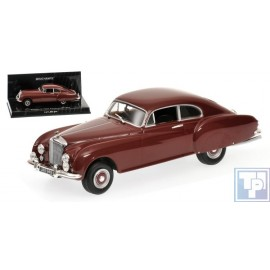Bentley, R-Type Continental, 1/43