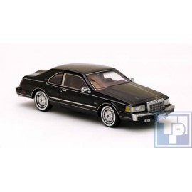 Lincoln, MKVII, 1/43