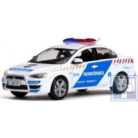Mitsubishi, Lancer, Polizei, 1/43