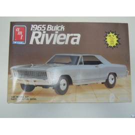 Buick, Riviera, 1/25