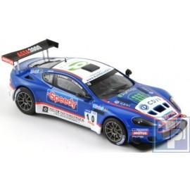 Aston Martin, DBRS 9 GT3 LMP, 1/43