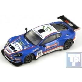 Aston Martin, DBRS 9 GT3 FFSA, 1/43