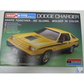 Dodge, Charger, 1/24