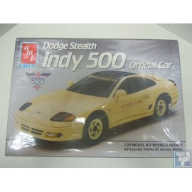 Dodge, Stealth Indy 500 Official Car, 1/25