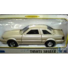 Toyota, Soarer 2800GT, 1/30