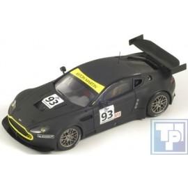 Aston Martin, V8 Vantage GT2 Test, 1/43