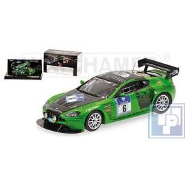Aston Martin, Vantage V12 Nuerburgring, 1/43
