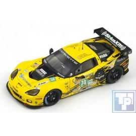 Corvette, C6 ZR1, 1/43
