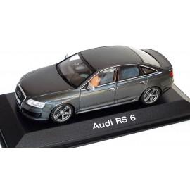 Audi, RS6 (C6), 1/43