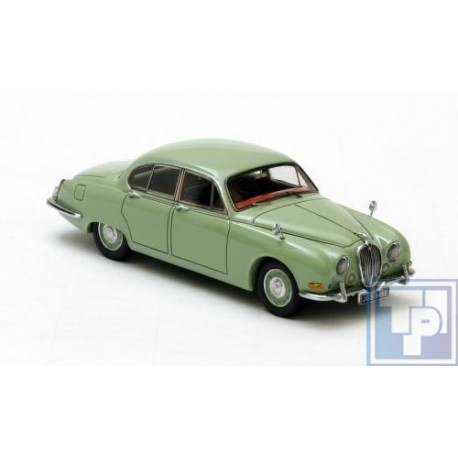 Jaguar, S-Type 3.8, 1/43