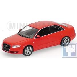 Audi, A4, 1/43