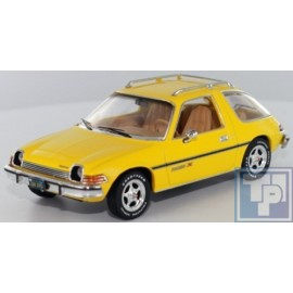 AMC, Pacer, 1/43