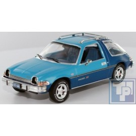 AMC, Pacer X, 1/43