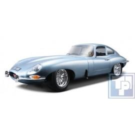 Jaguar, E Coupe, 1/18