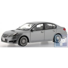 Subaru, Legacy B4, 1/43