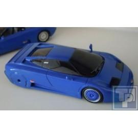 Bugatti, EB110, 1/43