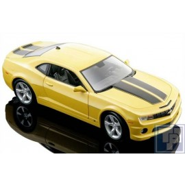Chevrolet, Camaro SS RS, 1/18