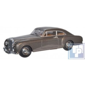 Bentley, S1 Continental, 1/43