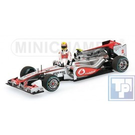 McLaren, Vodafone Mercedes MP4/24, 1/43