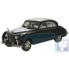 Jaguar, MkVIII, 1/43
