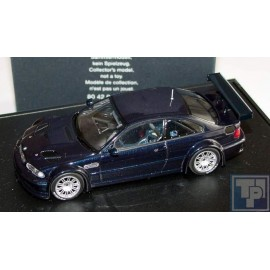BMW, M3 GT3 Streetversion, 1/43
