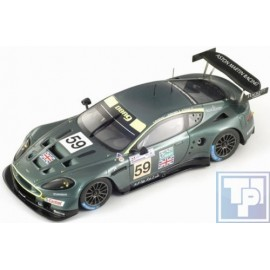 Aston Martin, DBR9, 1/24