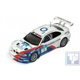 BMW, M3 GTR, 1/43