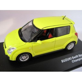 Suzuki, Swift Sport, 1/43