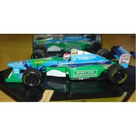Benetton, B194, 1/24