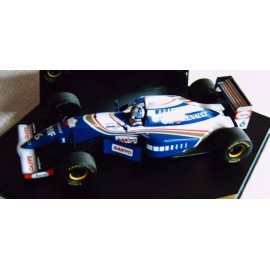 Williams, Renault FW16, 1/24