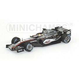 McLaren, MP4-20, 1/43