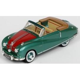 Austin, A90 Atlantic Cabriolet, 1/43