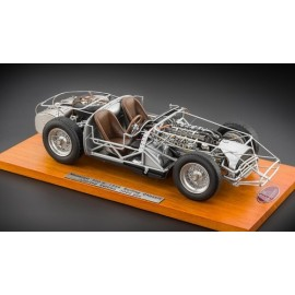 "Maserati, 300 S ""Rolling Chassis"", 1/18"