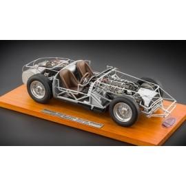 "Maserati, 300 S ""Rolling Chassis"", 1/18"