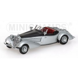 Horch, 855 Special Roadster, 1/43