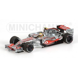 McLaren, Vodafone Mercedes, MP4-22, 1/43