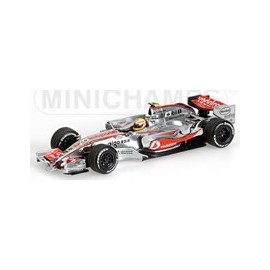 McLaren, Mercedes Vodafone, MP4-21, 1/43