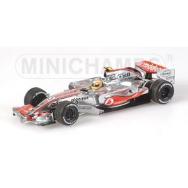 McLaren, Mercedes Vodafone MP4-22, 1/43