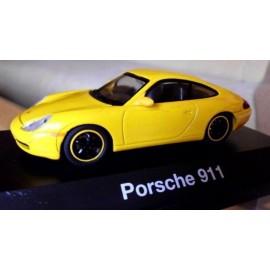 Porsche, 911 Coupe, 1/43