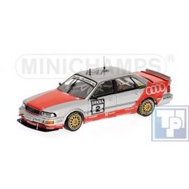 Audi, V8, 1/43